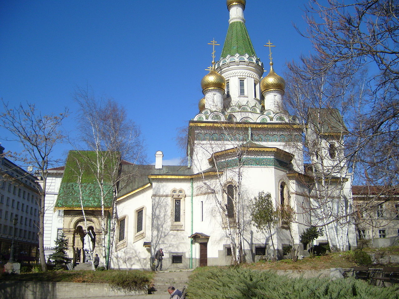 Russian_Church_Sofia_East_Facade