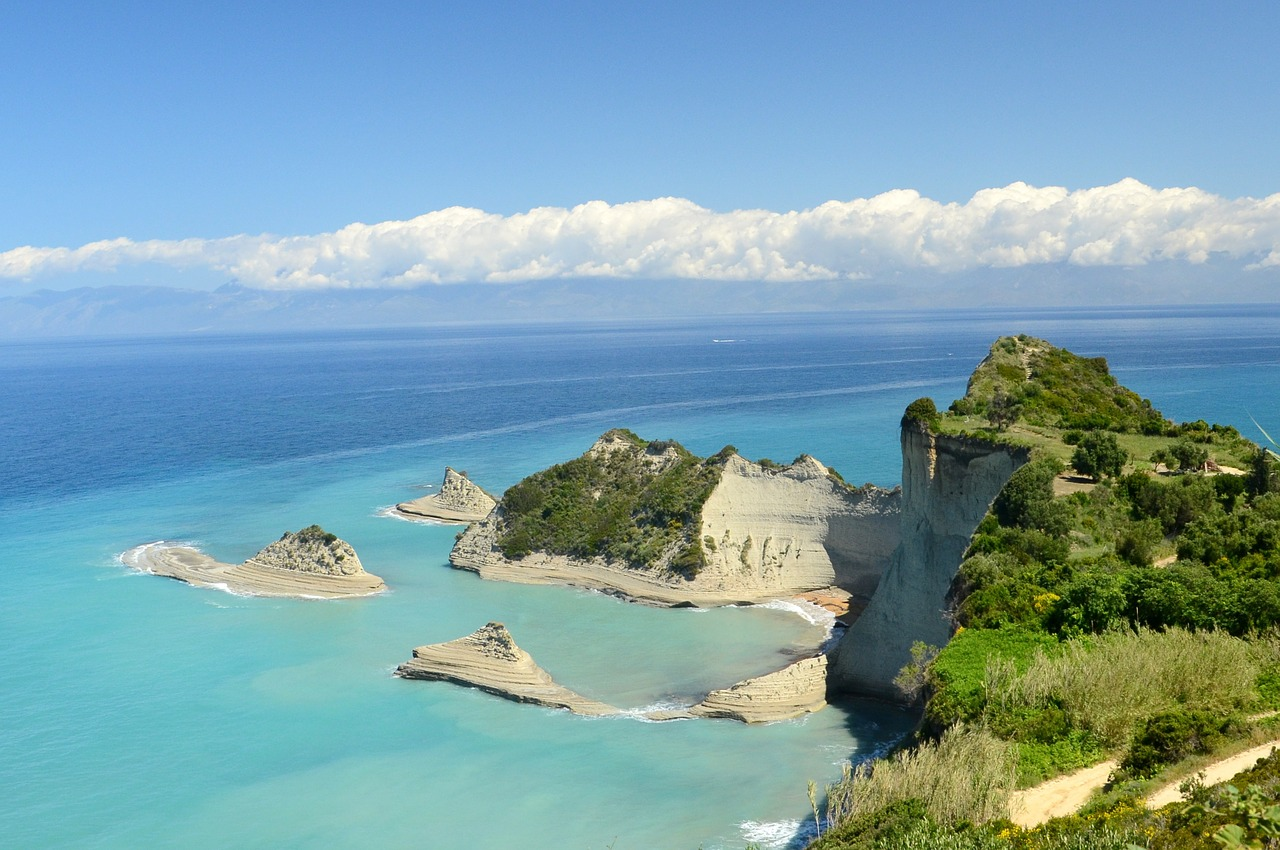 Best Corfu beaches