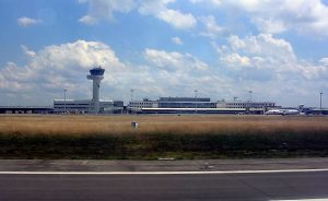 Aeroport Bordeaux Merignac