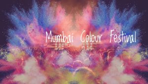 Mumbai Color Festival