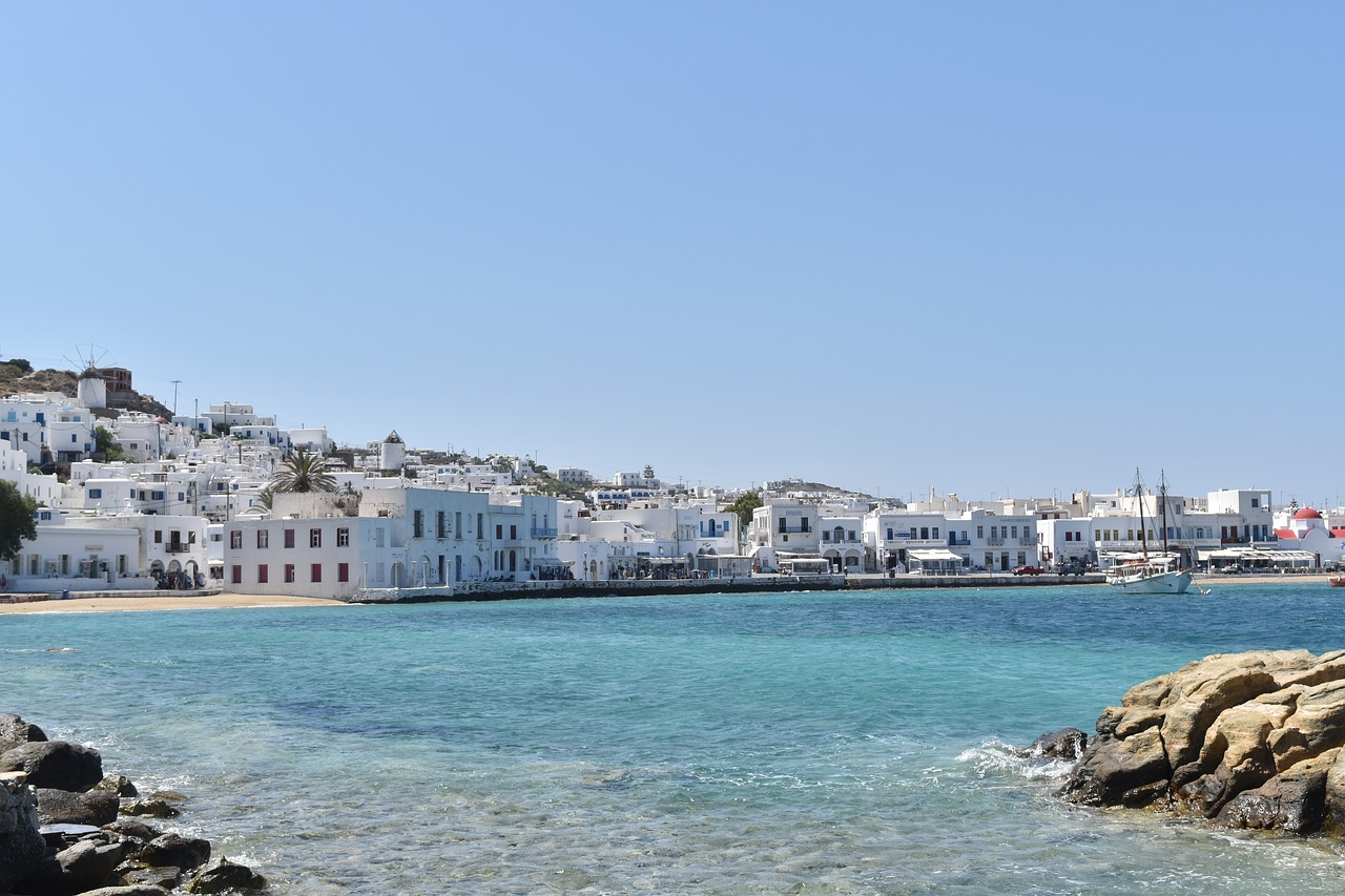 Estate Mykonos