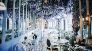 Best refined restaurants in the world