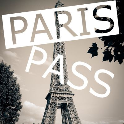 Paris Pass Card