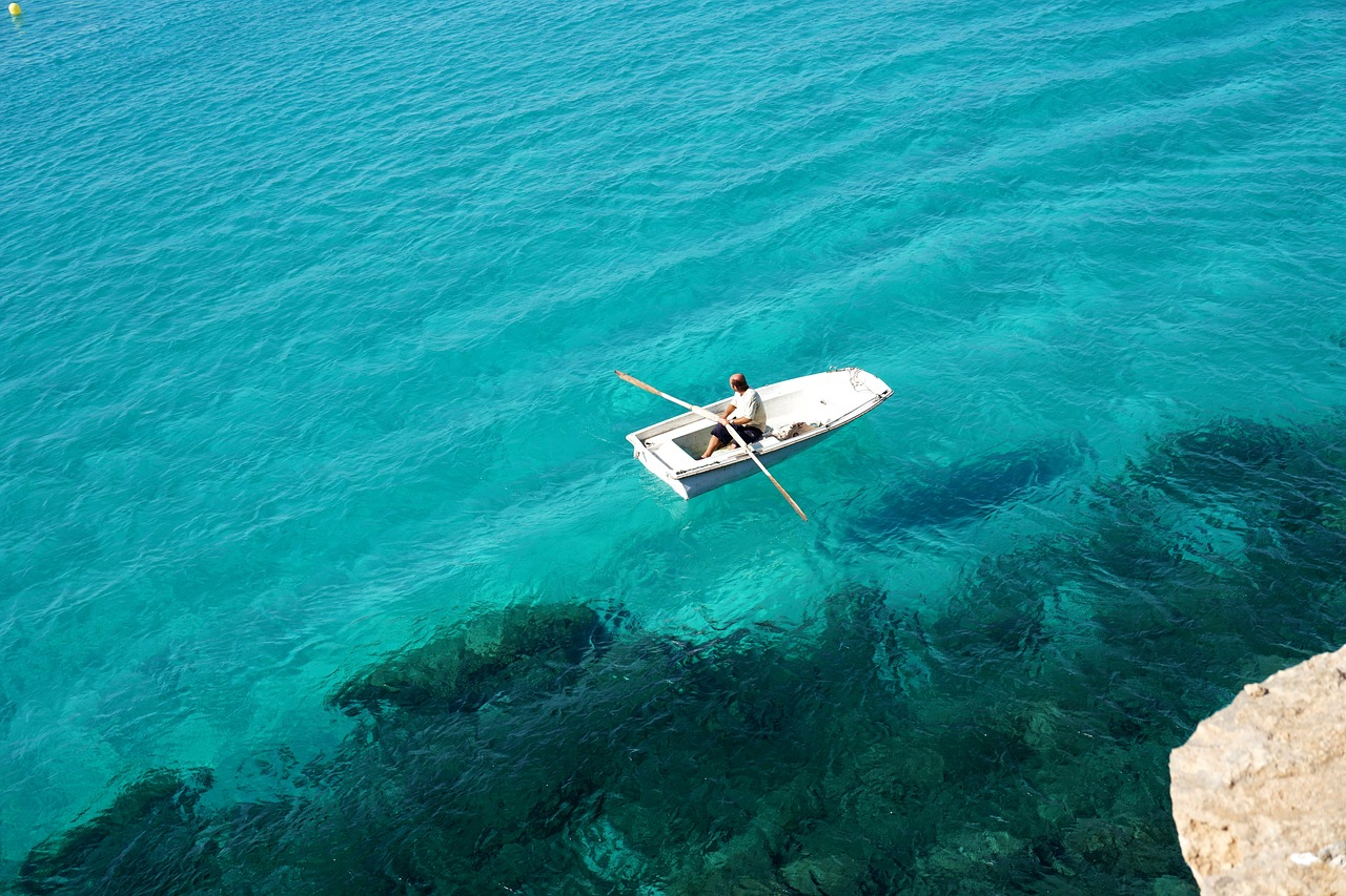 How to Move for Formentera