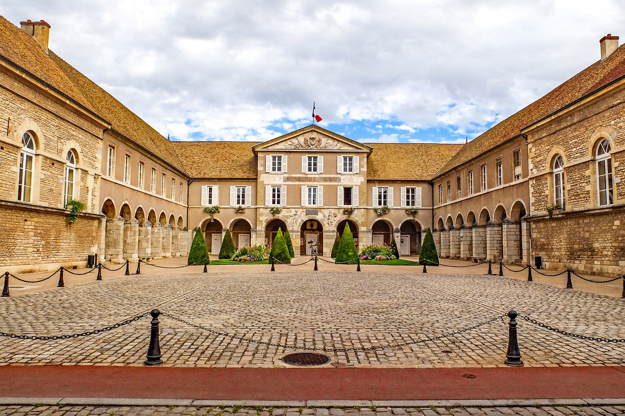 What to see beaune