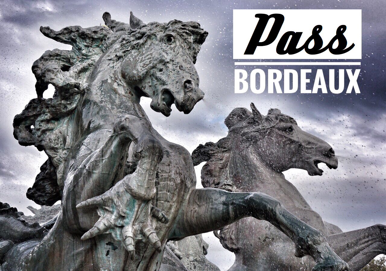 city ​​pass Bordeaux