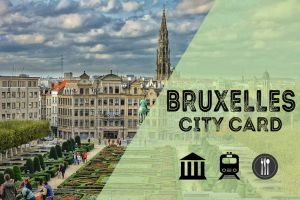 Bruxelles City Card