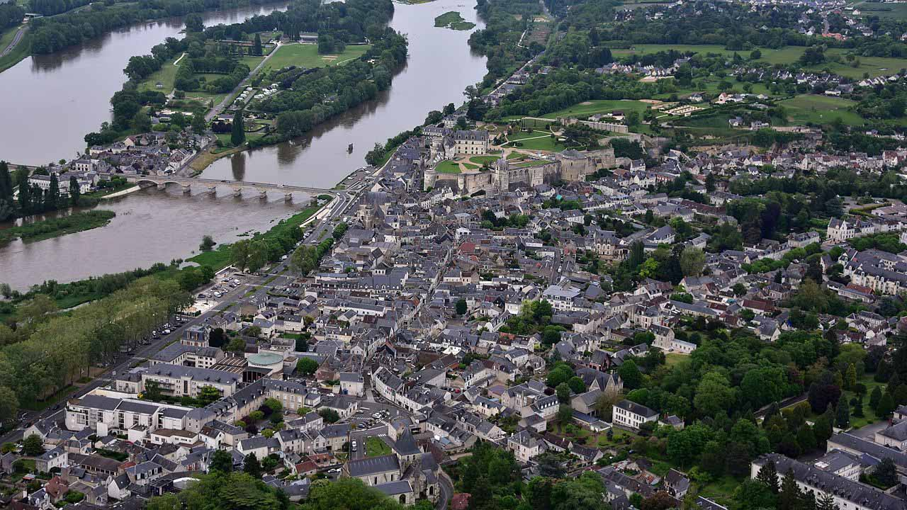 Visit of Amboise