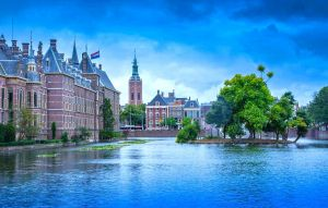 The Hague - The Hague