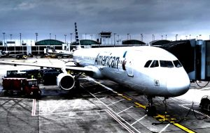 Chicago O Hare Aeroporto