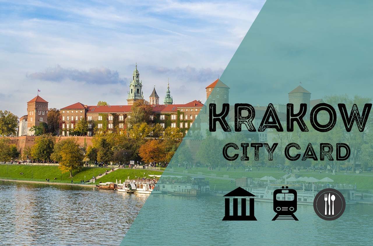 Cracovia City Pass
