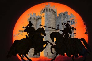 Medieval Festival of Rhodes