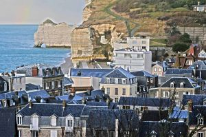 How to get to Etretat