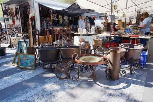 Sineu Spring Fair - market day - panoramio (21)