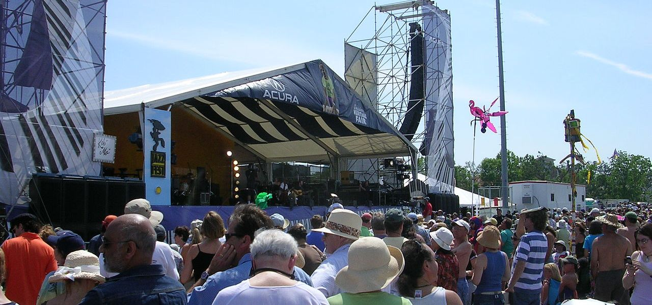 Acura,_one_of_the_main_stage_at_the_New_Orleans_Jazz_&_Heritage_Festival_-_2359
