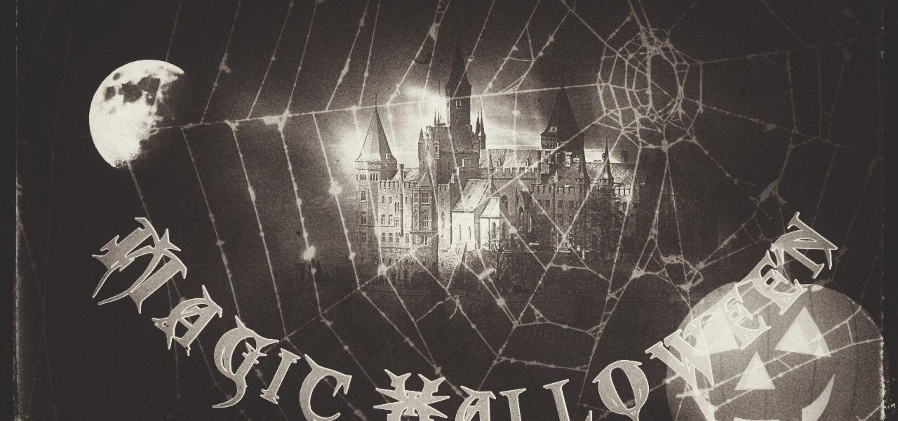 Magic Halloween 2017