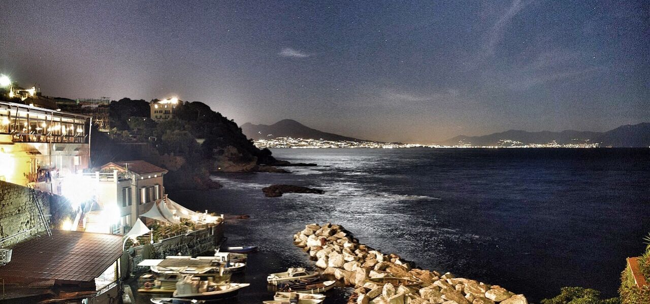 Naples Posillipo